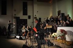 Koncert 22.11.2015 r. Parafia Św.Kingi fot.Mariusz Kiryła (122 z 141)
