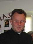 Ks. Zbigniew Kiszowara